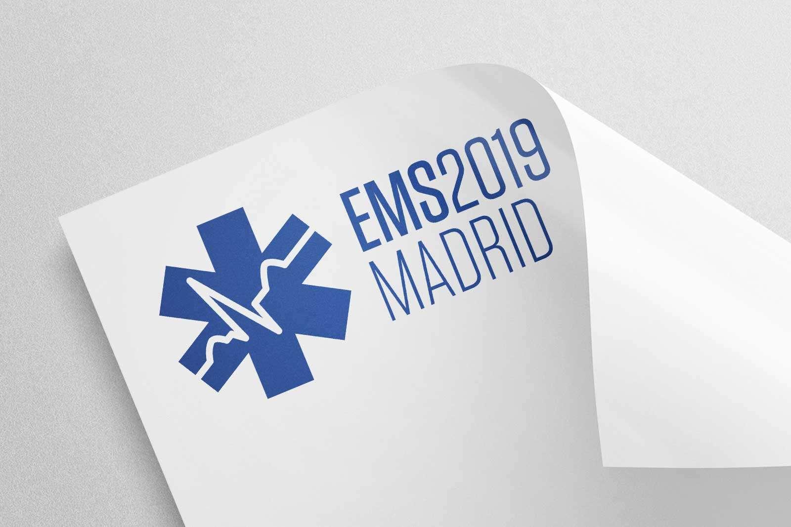 EMS2019 logo
