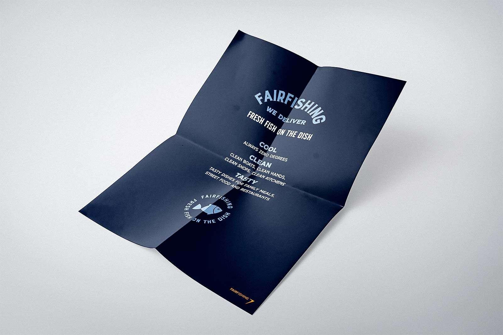 Fairfishing poster