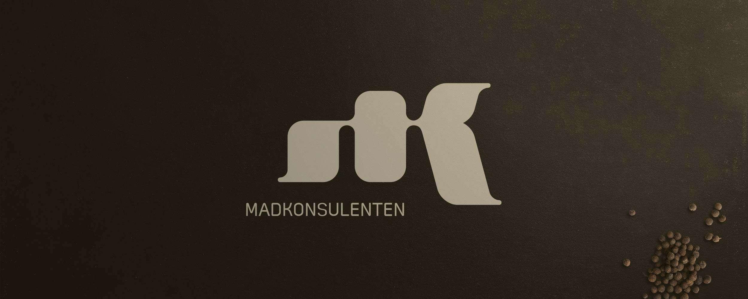 Madkonsulenten logo